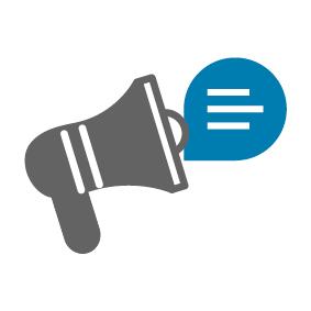Icon zum Thema Aktuelles